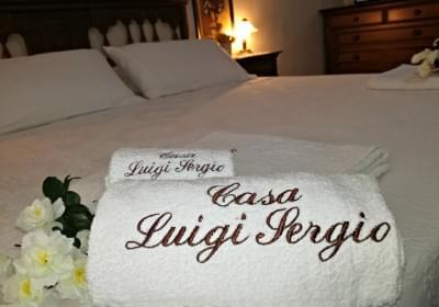 Casa Vacanze Appartamento Luigi Sergio